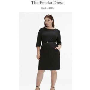 Etskuo dress